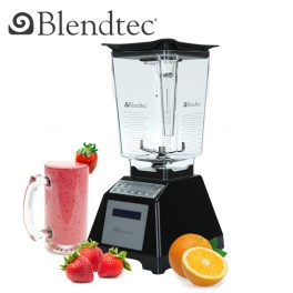 BlendTec - 3QT (HP3A) WildSide - Black