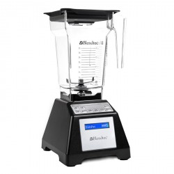 BlendTec - 2QT (HP3A) FourSide - Black
