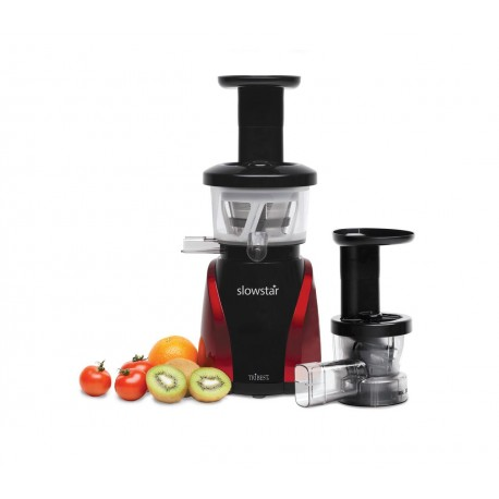 Slowstar Vertical Slow Juicer & Mincer SW-2000