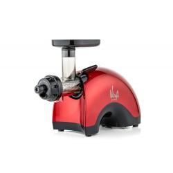 Vidia VTG-001 twin gear juicer (vermelho)