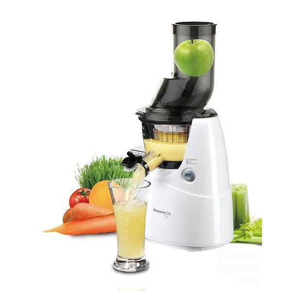 Melhor Slow Juicer Do Mercado : Kuvings B6000 - JUICERS PORTUGAL